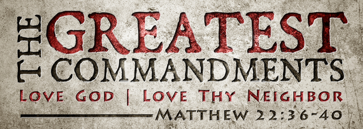CHRISTIANS: 'Love One Another' is a Commandment From Jesus- Even ...