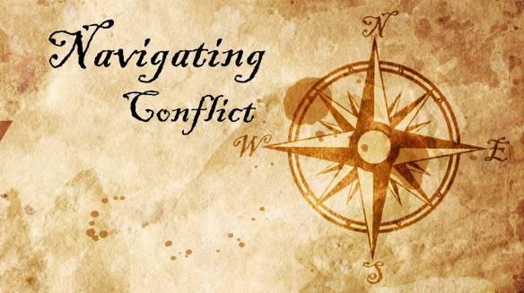 Conflict-4